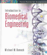 Introduction to Biomedical Engineering 0 9780130619778 0130619779