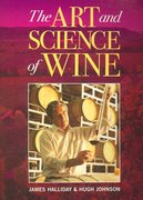 The Art and Science of Wine 0 9781554072477 1554072476