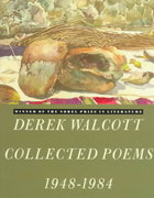 Collected Poems, 1948-1984 1st Edition 9780374520250 0374520259