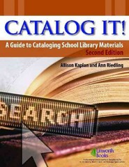 Catalog It! 2nd Edition 9781586831974 1586831976