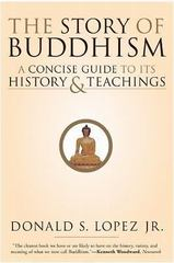 Story of Buddhism 1st Edition 9780060099275 0060099275