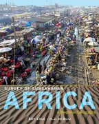 Survey of Subsaharan Africa 0 9780195170801 0195170806