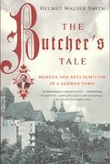 The Butcher's Tale 1st Edition 9780393325058 0393325059