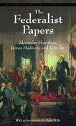 The Federalist Papers 0 9780553213409 0553213407