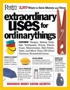 Extraordinary Uses for Ordinary Things 0 9780762106493 0762106492