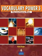 Vocabulary Power 3 1st Edition 9780132431781 0132431785