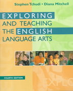 Exploring and Teaching the English Language Arts 4th edition 9780321002150 0321002156