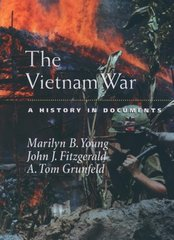 The Vietnam War 0 9780195166354 0195166353