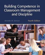 Building Competence in Classroom Management and Discipline 4th edition 9780130981752 0130981753