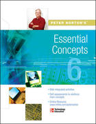 Peter Norton's: Essential Concepts Student Edition 6/e 6th edition 9780072978490 007297849X