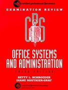 Office Systems and Administration 3rd edition 9780133200119 0133200116