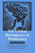 The Global Resurgence of Democracy 2nd edition 9780801853050 0801853052