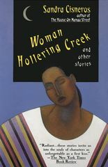 Woman Hollering Creek 1st Edition 9780679738565 0679738568