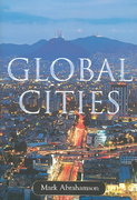 Global Cities 1st Edition 9780195142044 0195142047