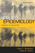 Applied Epidemiology 2nd Edition 9780195187410 0195187415