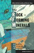 An Introduction to the Rock-Forming Minerals 2nd Edition 9780582300941 0582300940
