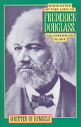 Narrative of the Life of Frederick Douglass 1st Edition 9780385007054 0385007051