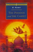 The Phoenix and the Carpet 0 9780140367393 014036739X
