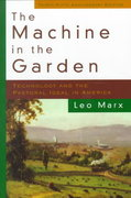 The Machine in the Garden 2nd Edition 9780195133516 019513351X