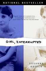 Girl, Interrupted 1st Edition 9780679746041 0679746048