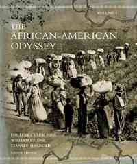 The African-American Odyssey 4th edition 9780136150138 0136150136