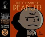 The Complete Peanuts 1950-1952 0 9781560975892 156097589X