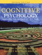 Cognitive Psychology 2nd edition 9780205531394 0205531393