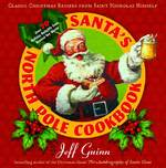 Santa's North Pole Cookbook 0 9781585425891 1585425893
