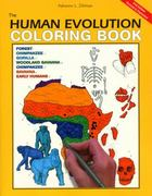 The Human Evolution Coloring Book 2nd Edition 9780062737175 0062737171