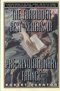 The Forbidden Best-Sellers of Pre-Revolutionary France 1st Edition 9780393314427 0393314421