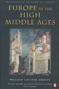 Europe in the High Middle Ages 3rd edition 9780140166644 0140166645