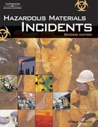 Hazardous Materials Incidents 2nd edition 9781401857585 1401857582