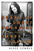 Scars of Sweet Paradise 1st Edition 9780805053944 0805053948