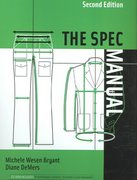The Spec Manual 2nd edition 2nd Edition 9781563673733 1563673738