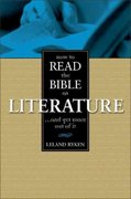 How to Read the Bible as Literature 1st edition 9780310390213 0310390214
