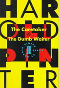 The Caretaker and the Dumb Waiter 1st Edition 9780802150875 080215087X