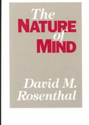 The Nature of Mind 0 9780195046717 0195046714