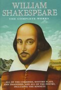 Shakespeare - The Complete Works 0 9780517092941 0517092948