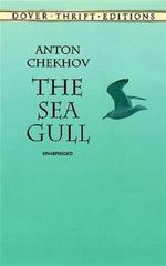 The Sea Gull 1st Edition 9780486406565 0486406563