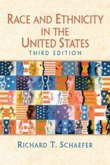 Race and Ethnicity in the United States 3rd Edition 9780131849655 0131849654