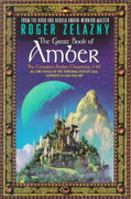The Great Book of Amber 0 9780380809066 0380809060