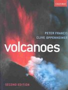 Volcanoes 2nd Edition 9780199254699 0199254699