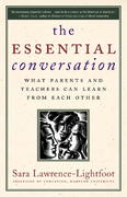 The Essential Conversation 0 9780345475800 0345475801