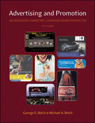 Advertising and Promotion 6th edition 9780072866148 0072866144