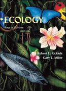 Ecology 4th Edition 9780716728290 071672829X