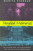 Tangled Memories 1st edition 9780520206205 0520206207