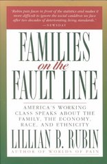 Families on the Fault Line 1st Edition 9780060922290 006092229X