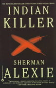 Indian Killer 1st Edition 9780446673709 0446673706