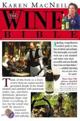 The Wine Bible 0 9781563054341 1563054345