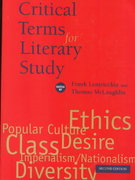 Critical Terms for Literary Study, Second Edition 2nd edition 9780226472034 0226472035